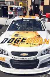 Josh Wise NASCAR