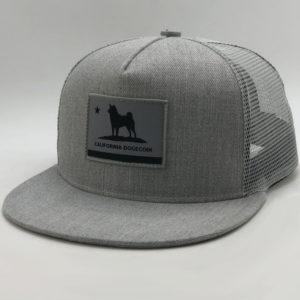 Dogecoin Trucker Hat