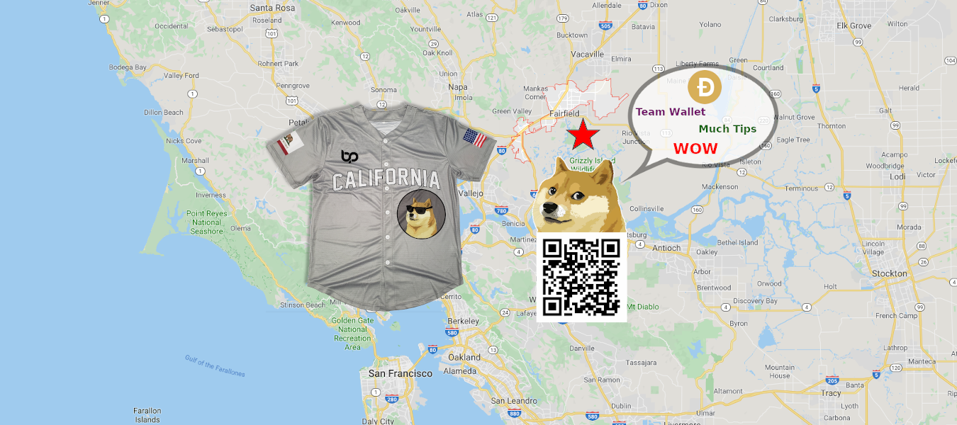 California Dogecoin